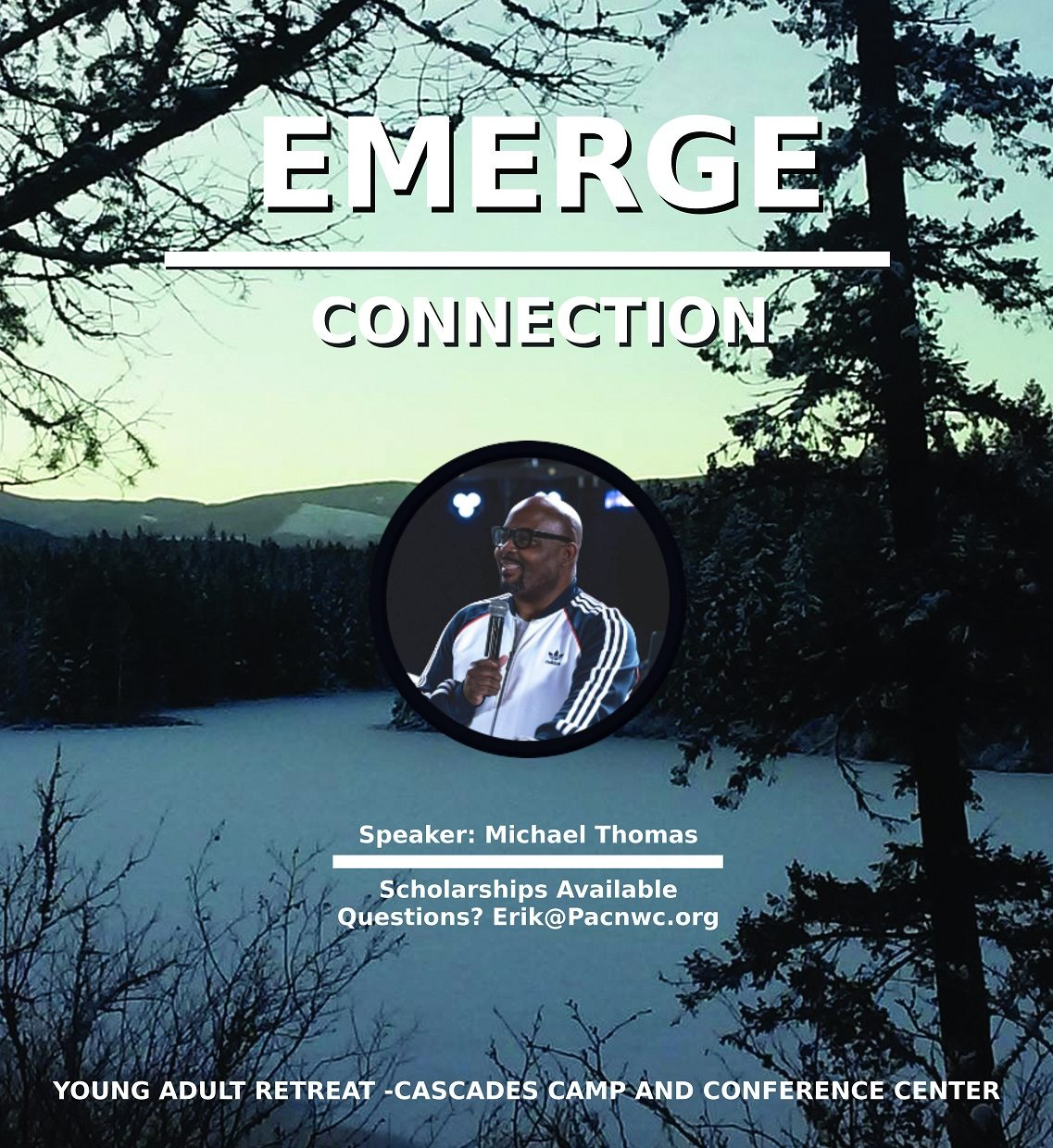 2019 Emerge Retreat – Pacific Northwest Conference
