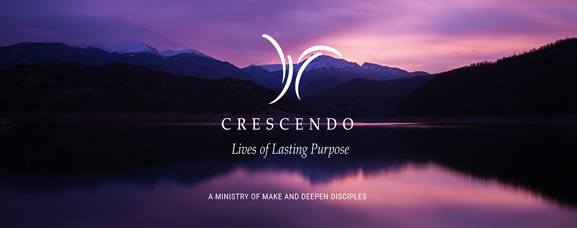 Spice Up Your Ministry With Crescendo