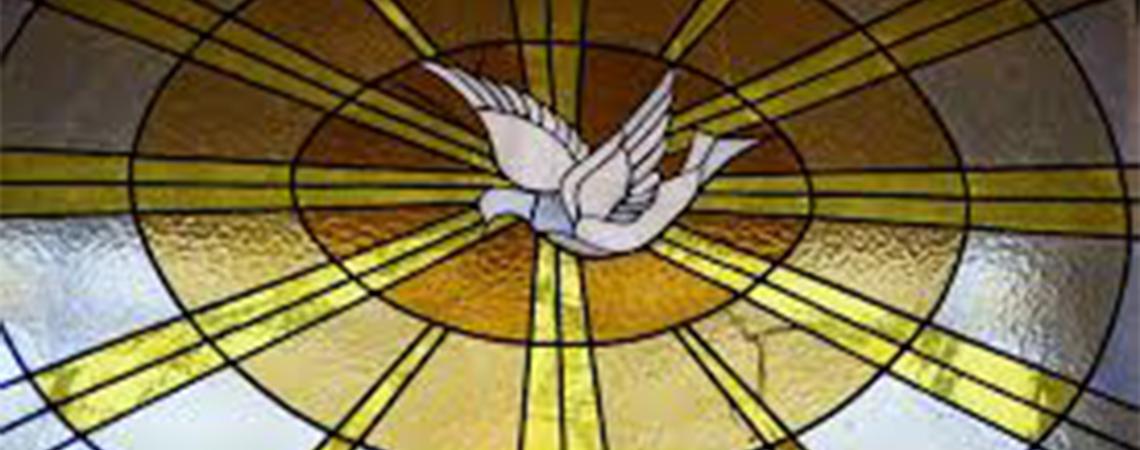 Asking for the Holy Spirit